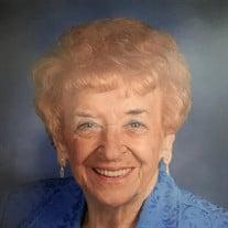 Paulette M Schery