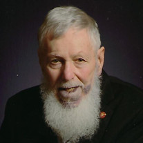 The Rev. Dr. Paul H. Spohn