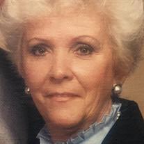 Jeanette Cannon
