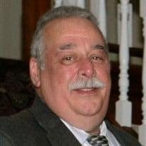 Frank Tagliavia