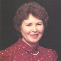 """Mary Ellen """"Maureen"""" Moore"""