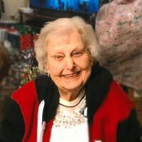 Betty Joan Kemper