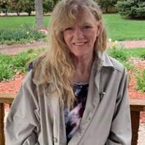 Diana Lynn McCullough