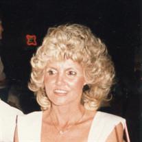 Margaret Lurline Byrd