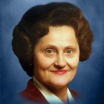 Martha  Jean  Stancil
