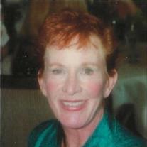 Elaine Margaret Sinclair
