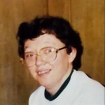 Krystyna Samborski