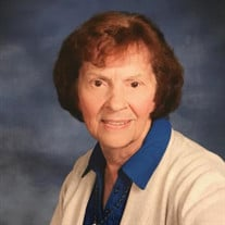 Joyce Stanley Alexander
