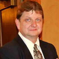 Frank M. Starkey