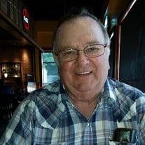 CPO (Ret) Bobby Gene Crawford
