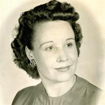 R. Lucille Bradford