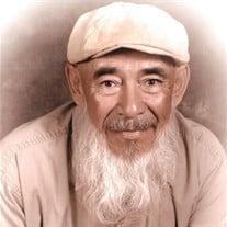 Arnold Wilbert Cordova