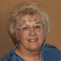 Dolores V.  Schoultz