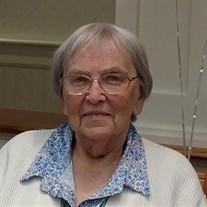 Dorothy E. Brown