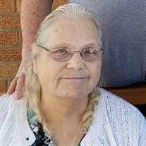 Sylvia Rose Mears