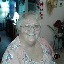 Mary Allen Sweet
