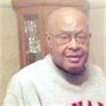 Mr. Howard Palmer Fields Sr.