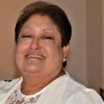 Mary R. Silva