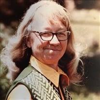 Elizabeth Ann Baggett