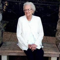 Eileen  Elsie Bohannon