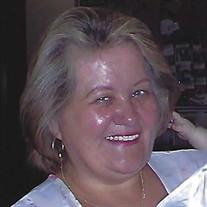 Anna M Fields