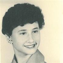 Reba Joan Perryman