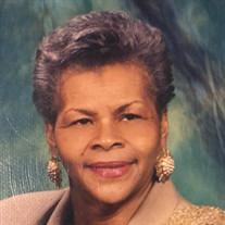 Lucille Butler