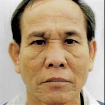 Joe  Manh Khamphasouk