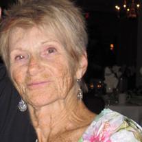 Phyllis Arlene Strong
