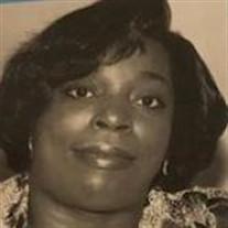 Wilma  Jean  Stevens