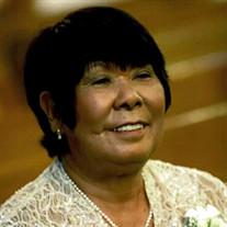 Mitsuko T. Ruch