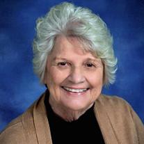 Ann Christine Bolk