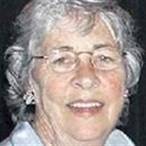 Agnes T. McCarthy