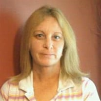 Lynette Rose Leonard