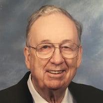 "John ""Bob"" Robert Hambleton"