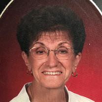 Rosemary A. Leininger