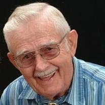 Milton Clark Ganyard, Sr.