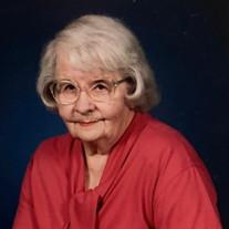 Beverly Jayne Ratzlaff