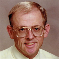 Robert (Bob) Norris Buckley