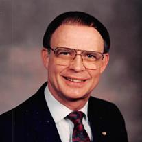 Carroll E. Ditzler, DDS