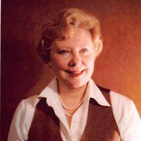 Joan Hager Grimes