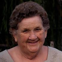 Mrs.  Shirley Jean Blackwell Odom