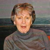 Mrs.  June Crandall Ortel