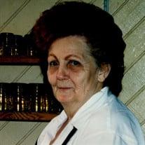 Anita Joyce Pruett