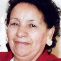 Margarita Y. Espinoza