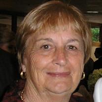 Judith Spiller Getchell