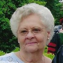 Bertha M. Jones Highfill