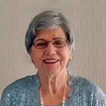 Betty Zakowski Cagle