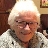 Barbara Hal Dunlop