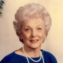 Jean Tracy Palmer